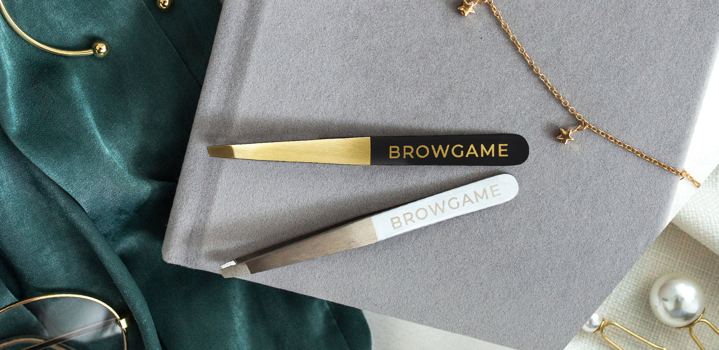 Bestselling Tweezers at Browgame.com