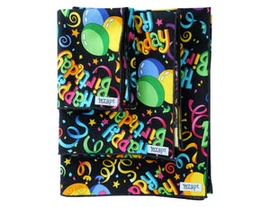 Happy Birthday Gift Wraps