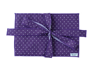 Purpurea Greeting Card Wrap