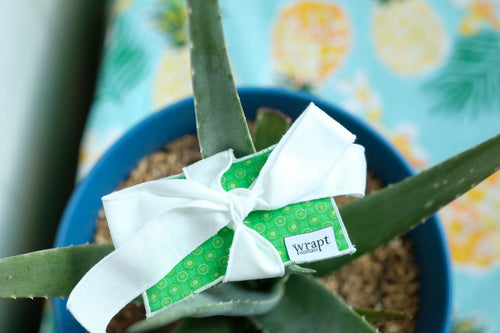 Greeni Gift Card Wrap