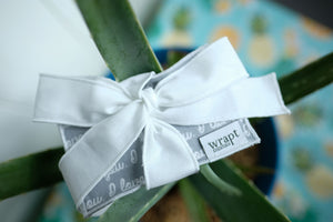 I love You Forever Gift Card Wrap