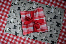 Load image into Gallery viewer, Picnic Treat Wrap