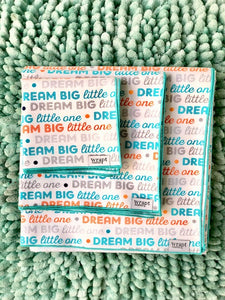 Dream Big Gift Wraps