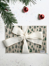 Load image into Gallery viewer, Holiday Tree Greeting Card Wrap