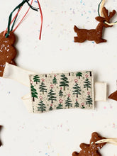 Load image into Gallery viewer, Holiday Tree Gift Card Wrap