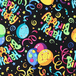 Happy Birthday Gift Wrap (Large)