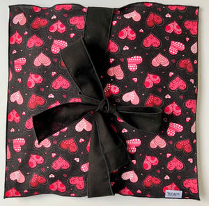 Be Mine Valentine Treat Wrap