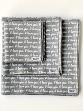 Load image into Gallery viewer, I Love You Forever Gift Wraps