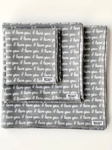 I Love You Forever Gift Wraps