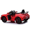 Ride On Car 12v Mercdes Benz GT4 Red Limted Editon- KidsOnWheelz - Kids On Wheelz