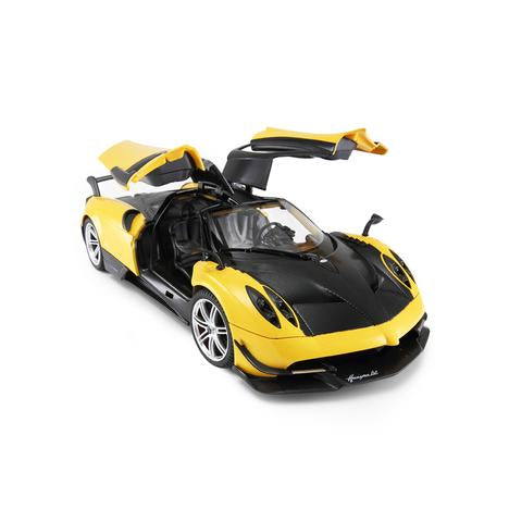 Rastar 1:14 R/C PAGANI Huayra BC (open door by manual) Remote Control Car for Kids