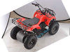 ELECTRIC ATV 36V QUAD FOR KIDS - RED