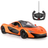 Rastar 1:14 R/C McLaren P1 Auto Doors (open door by controller) Remote Control Car for Kids