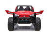 DUNE BUGGY KIDS RIDE ON 24V 2 SEATER - RED