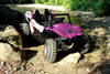 KIDS RIDE ON 24V 2 SEATER  DUNE BUGGY- HOT PINK IN STOCK