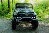 MERCEDES BENZ UNIMOG ATV 12V 2 SEATER - CAMO EDITION
