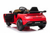 MERCEDES BENZ AMG GTR 12V KIDS RIDE ON 1 SEAT- RED |IN STOCK|