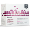 Shaklee Vitalizer Women - 30 Vita-Strip - Puro Estado Fisico