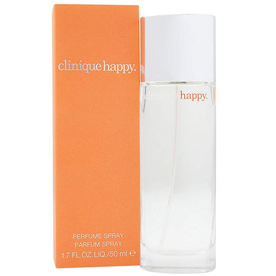 Clinique Happy Perfume en Spray - 50 ml