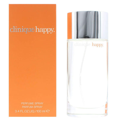 Clinique Happy Perfume en Spray - 100 ml