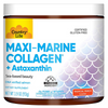 Country Life Maxi-Marine Collagen + Astaxanthin - 113 g - Puro Estado Fisico