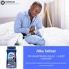Alka Seltzer PM Heartburn Relief + Sleep Support - 46 Gomitas - Puro Estado Fisico