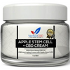 Verified CBD Apple Stem Cell + CBD Cream - 30 ml - Puro Estado Fisico