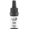 Nuleaf Naturals CBD Oil 240 mg - 5 ml - Puro Estado Fisico