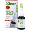 Xlear Nasal Spray - 45 ml - Puro Estado Fisico