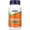 NOW Foods ElderMune - 90 Cápsulas Vegetales - Puro Estado Fisico