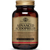 Solgar Advanced Acidophilus - 100 Cápsulas De Origen Vegetal - Puro Estado Fisico