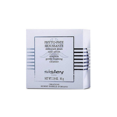 Sisley Soapless Gentle Foaming Cleanser - 85 g - Puro Estado Fisico