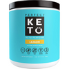 Perfect Keto Perform Ketone Sports Drink - Limón - 324 g - Puro Estado Fisico