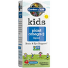 Garden of Life Kids Plant Omega-3 Liquid - Fresa - 57,5 ml - Puro Estado Fisico