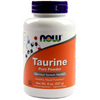 NOW Foods Taurine Pure Powder - 227 g