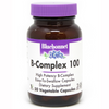 Bluebonnet B-Complex 100 - Vegetable Capsules - Puro Estado Fisico