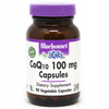 Bluebonnet CoQ10 - 100 mg - Vegetable Capsules - Puro Estado Fisico
