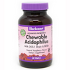 Bluebonnet Advanced Probiotics Chewable Acidophilus - Wafers - Puro Estado Fisico