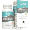 Natural Factors BioSil - 60 Mini Capsulas Liquidas Veganas - Puro Estado Fisico