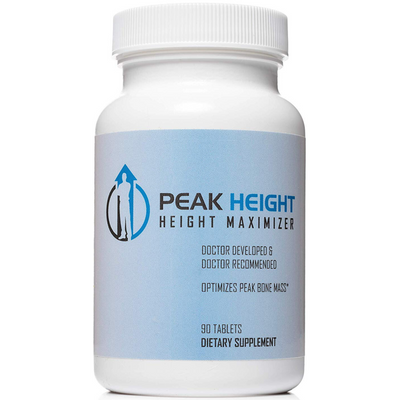 A&N Performance Peak Height - 90 Tabletas - Puro Estado Fisico