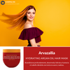 Arvazallia Hydrating Argan Oil Hair Mask - 250 ml - Puro Estado Fisico