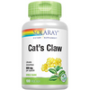Solaray Cat's Claw 500 mg - 100 Cápsulas - Puro Estado Fisico