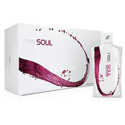 Rain Soul Superfood Anti-Inflammatory & Antioxidant - 30 Packets - Puro Estado Fisico