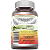 Amazing Nutrition Vitamin C - 250 Tabletas - Puro Estado Fisico