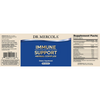 Dr. Mercola Immune Support Herbal Complex - 90 Cápsulas - Puro Estado Fisico