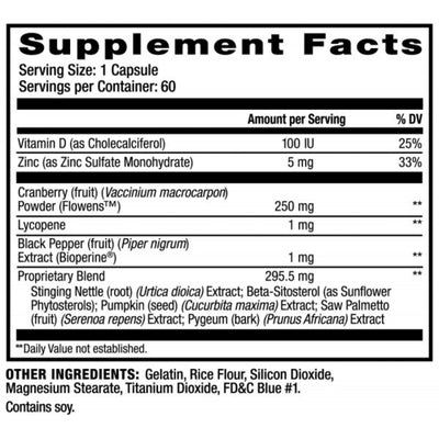 Prosvent Ultra Blend - 60 Softgels - Puro Estado Fisico