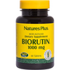 Natures Plus Biorutin 1000mg - 60 Tabletas - Puro Estado Fisico