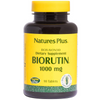 Natures Plus Biorutin 1000mg - 90 Tabletas - Puro Estado Fisico
