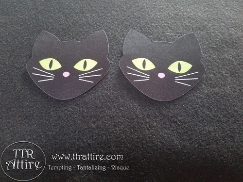 Kitty Kats - Sun burn protectors / Nipple Shields / Pasties