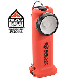 Streamlight Survivor (Alkaline)